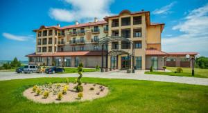Ekskluzywny hotel z panoramą Rzeszowa na sprzedaż
