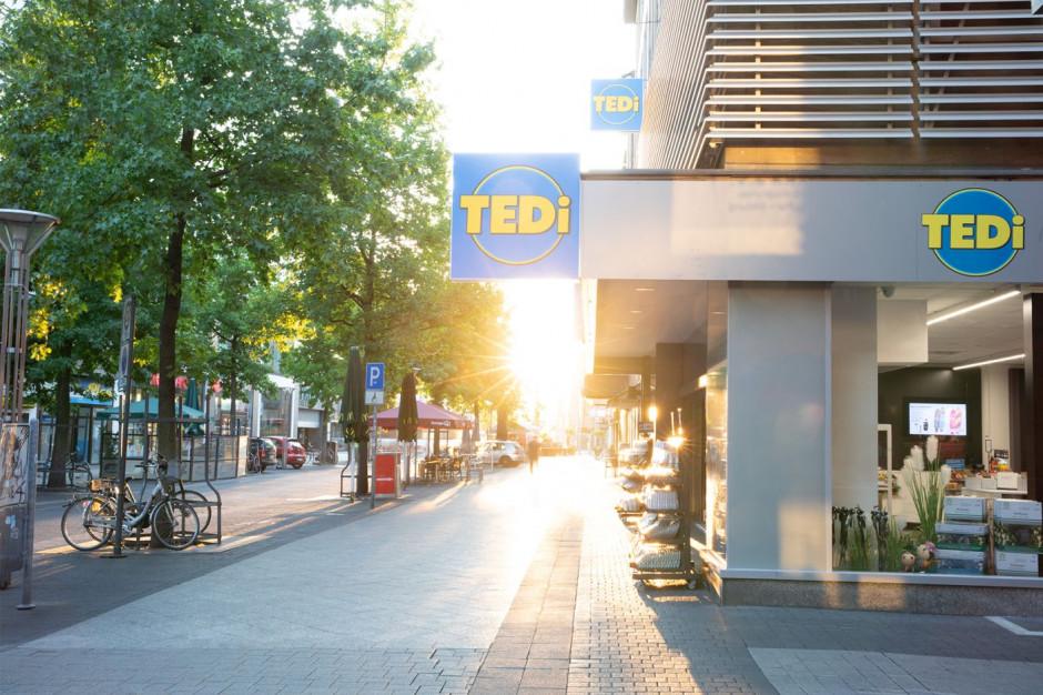 TEDi szuka nowych lokalizacji. Na radarze cała Polska