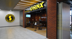 Restauracja Sphinx debiutuje w Galerii Jurand w Szczytnie