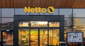Netto ma już 50 sklepów w miejscu Tesco