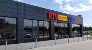 RTV Euro AGD z kolejnym sklepem w Poznaniu