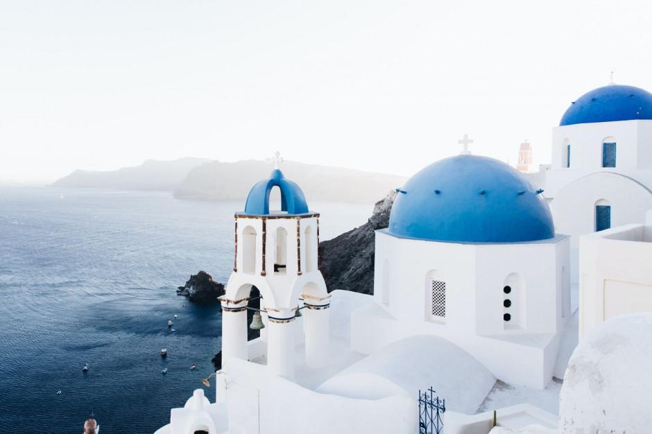 Mykonos, Santorini i Rodos. Lepiej tam nie jeździć