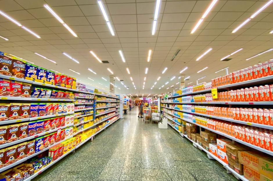Kupujemy mniej - to wyzwanie dla sklepów