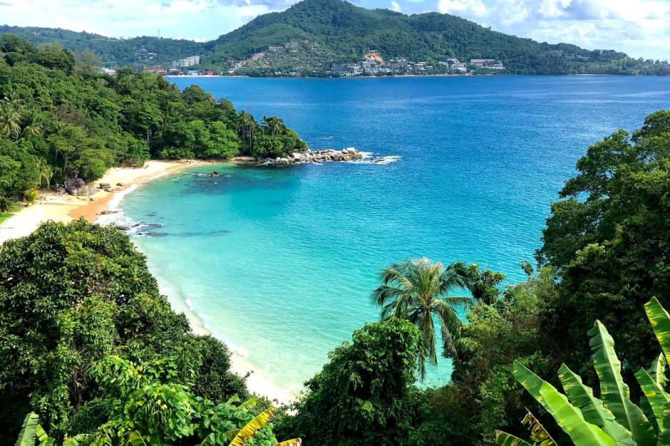 Phuket nie zamyka się na zagranicznych turystów