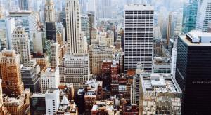 W Nowym Jorku pandemia wystraszyła turystów. Wiele hoteli nie działa