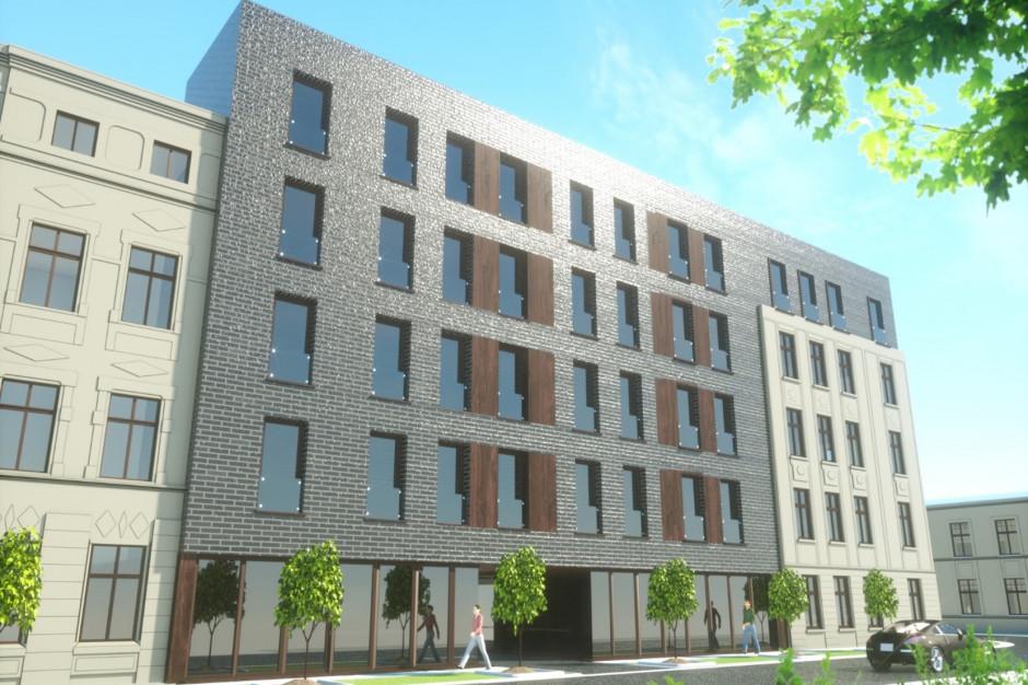 Na obszarze Nowego Centrum Łodzi powstaną mieszkania na wynajem