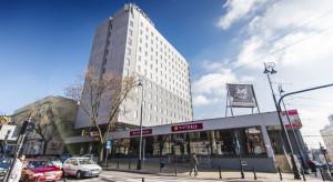 Lublin: Hotel Victoria w centrum miasta na sprzedaż