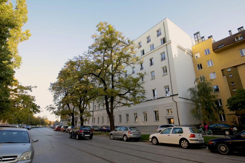 Nowe akademiki powstają przy ulicach Prusa i Fabrycznej we Wrocławiu