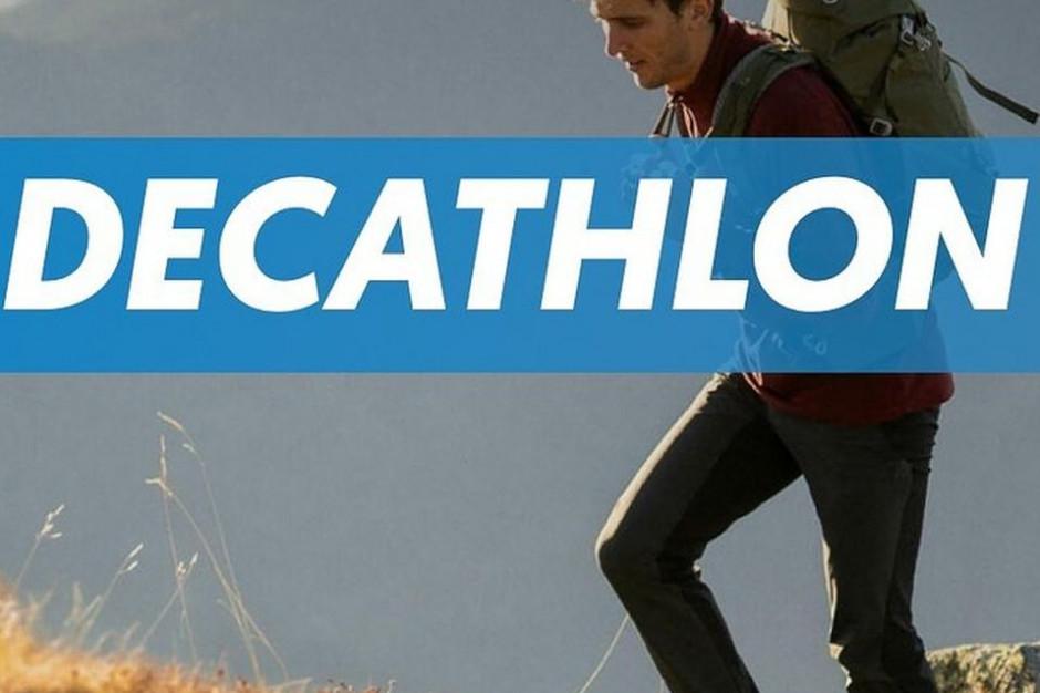 Decathlon uruchomił pierwszy sportowy marketplace