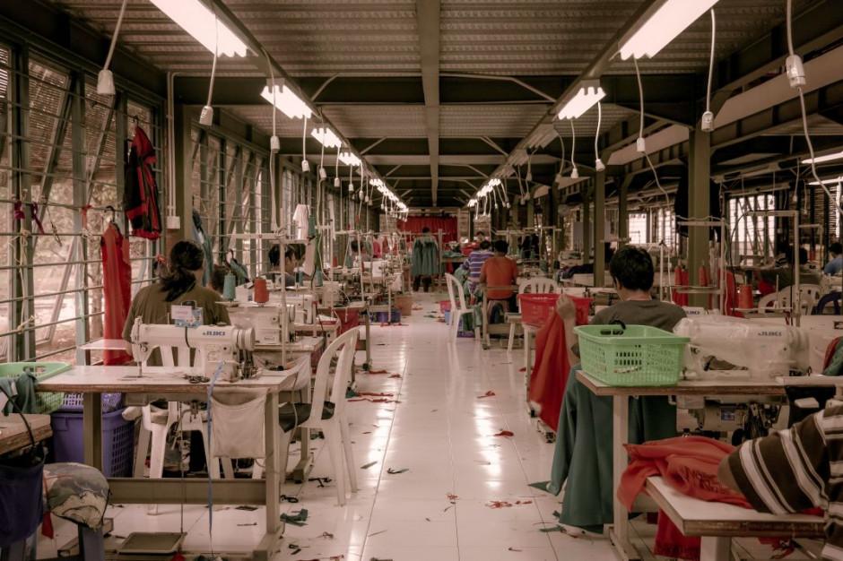 Wietnam wyprzedza Bangladesz w eksporcie odzieży