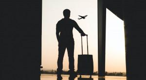 Coraz więcej pasażerów lotniska w Krakowie