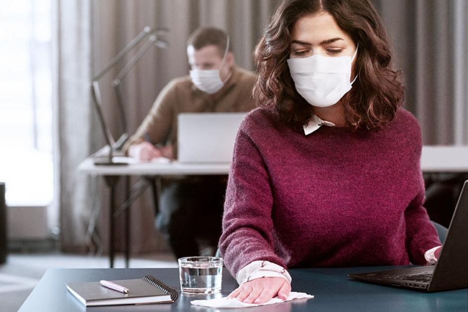 Nowe standardy pracy wyznacza jej bezpieczeństwo