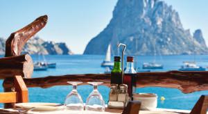 Spore utrudniena dla turystów w Hiszpanii i Portugali