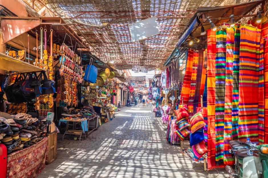 Wakacje w Maroku? Godzina policyjna także dla turystów