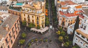Mniej turystów w Hiszpanii