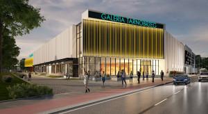 Pierwsza galeria w Tarnobrzegu z pozwoleniem na budowę