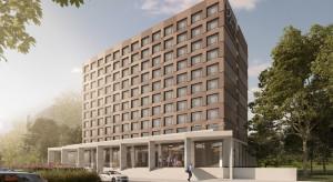 Modernizacja bliźniaczych hoteli Wieniawa i Ikar. Jak będą wyglądać?