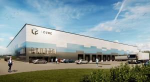 LCube rusza z nowym projektem JV Logistic Park Wrocław