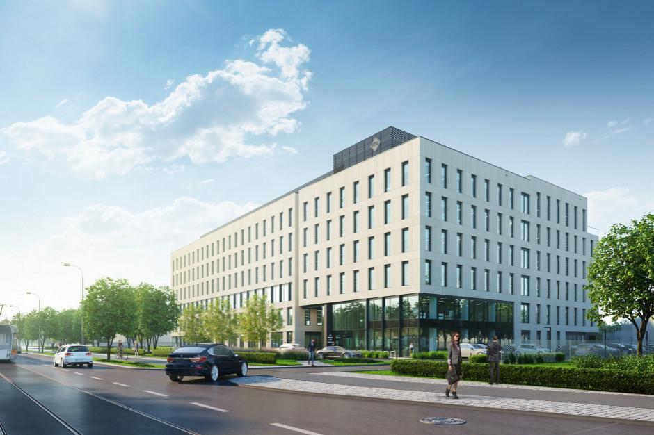 W budowie 112 tys. mkw. biur we Wrocławiu