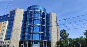 Biurowiec Centrum Orląt we Wrocławiu do remontu