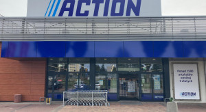 Action z nowym sklepem w Olsztynie