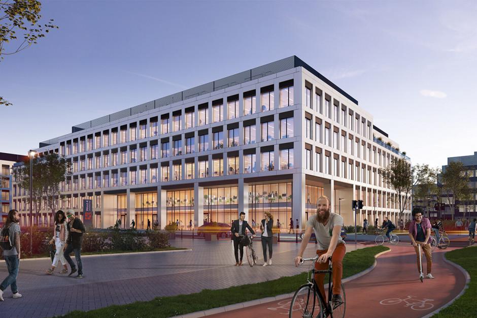 CitySpace wprowadza się do West 4 Business Hub we Wrocławiu ze swoimi elastycznymi biurami