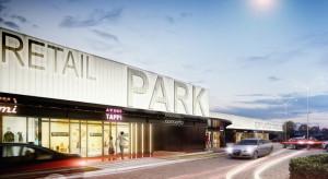 Rank Progress sprzedaje park handlowy w Grudziądzu