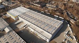 Brukowa Business Park kupiony przez Palmira Capital Partners