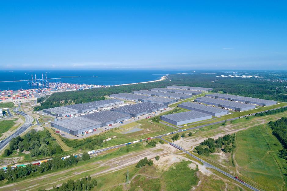 Pomorskie Centrum Logistyczne będzie większe