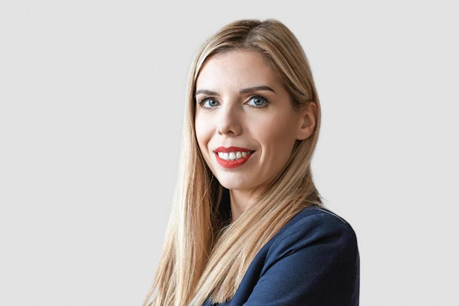 Anna Kornecka przejmie pracę nad REIT - ami