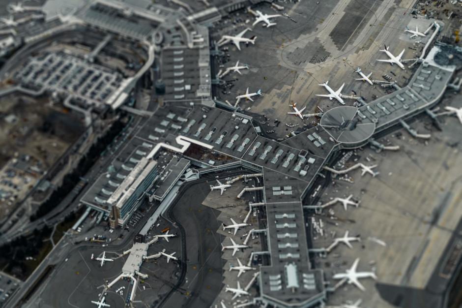 CPK to nie tylko hubowe lotnisko w centralnej Polsce