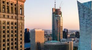 Kancelaria prawna Greenberg Traurig wybiera na swoją siedzibę Varso Tower