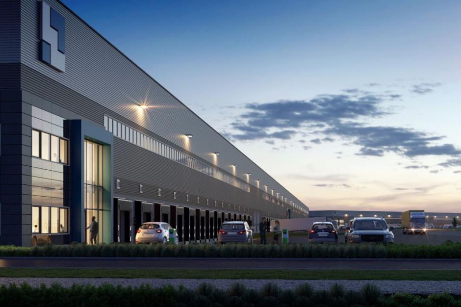 Mountpark ruszy z budową centrum logistycznego w Strykowie