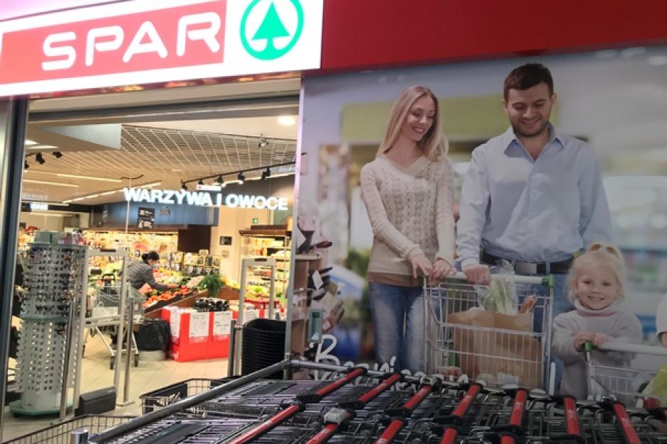 SPAR rozpoczyna nową kampanię wizerunkową