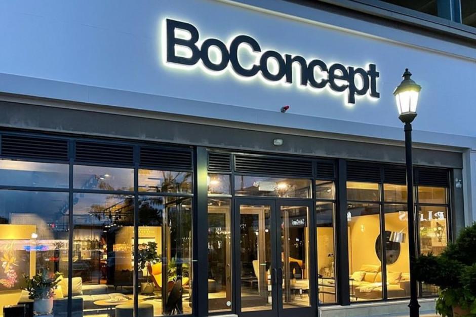 BoConcept ma już 300 sklepów na świecie