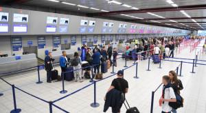 Lotnisko Chopina z milionowym pasażerem w ciągu miesiąca