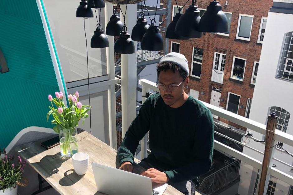 Czy cyfrowych nomadów da się w ogóle z powrotem ściągnąć do biur?