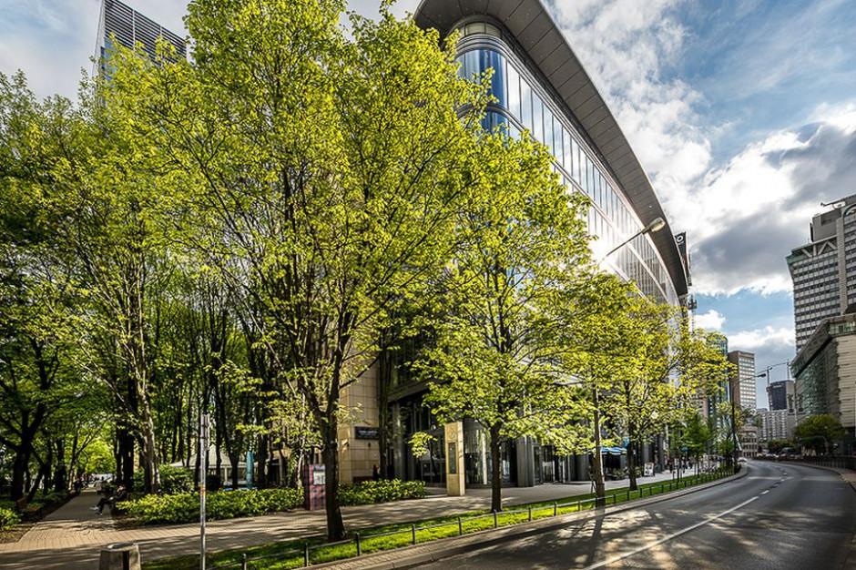 Nes Global Talent i TCL Research Europe nowymi najemcami biurowca Grzybowska Park