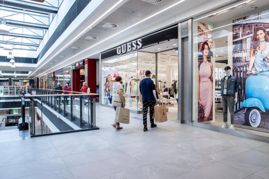 Zielonogórski Focus Mall z modnym najemcą