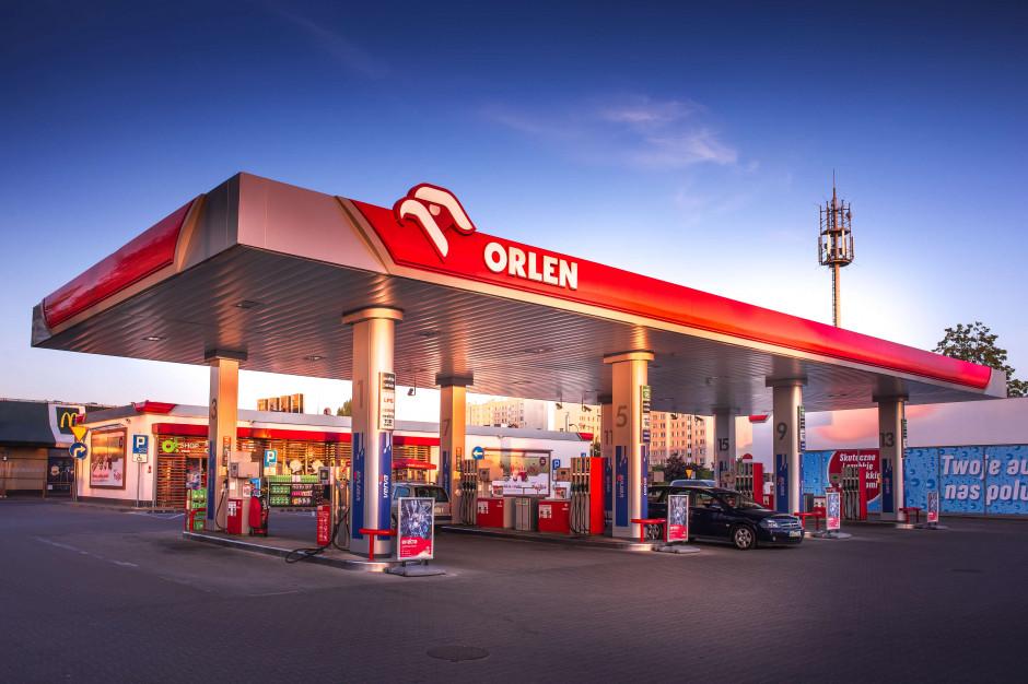 PKN Orlen szuka lokalizacji pod maszyny paczkowe