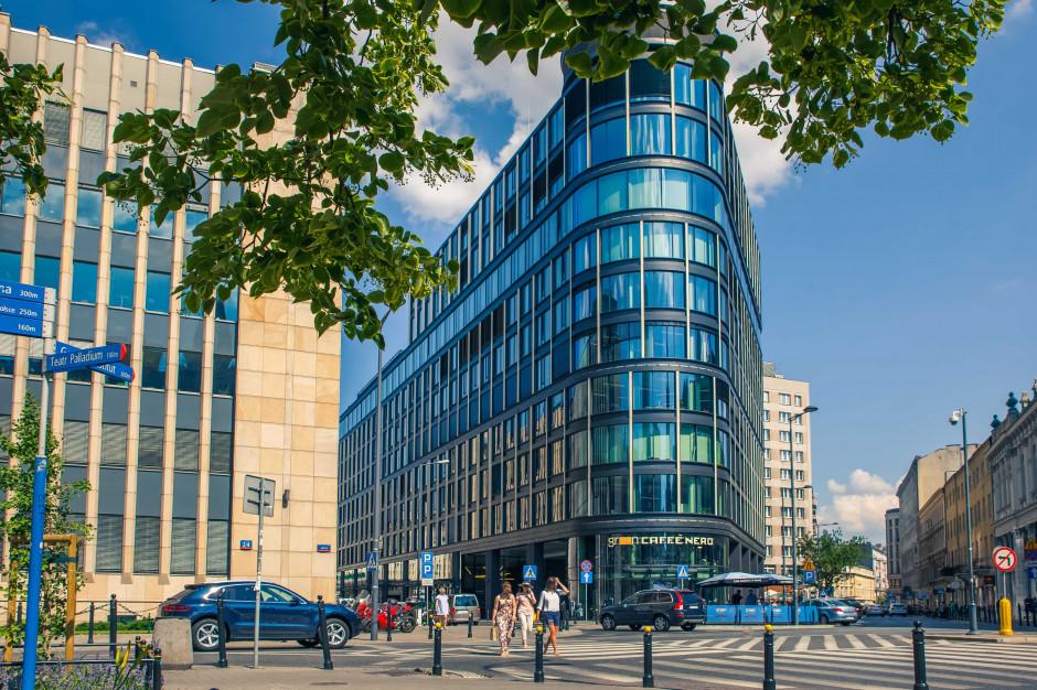 ECE Projektmanagement Polska zostaje w Astoria Premium Offices