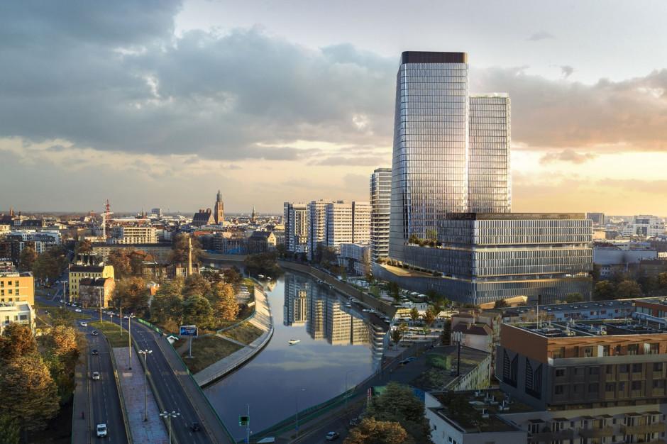 Cavatina kupuje teren we Wrocławiu pod biurowce w ramach kompleksu Quorum