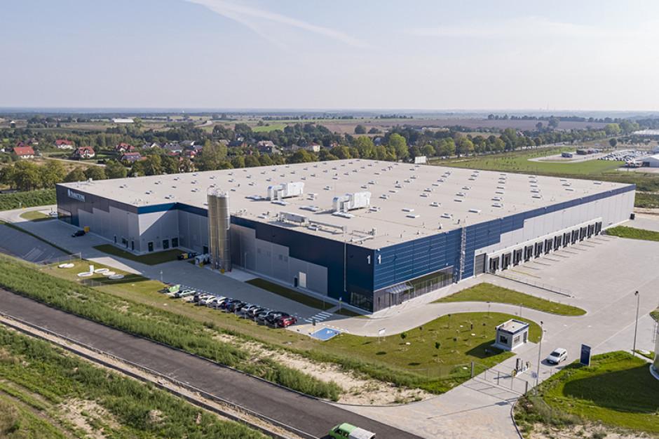 Accolade zainwestuje ponad 80 mln euro w rozbudowę magazynów w Gorzowie Wielkopolskim
