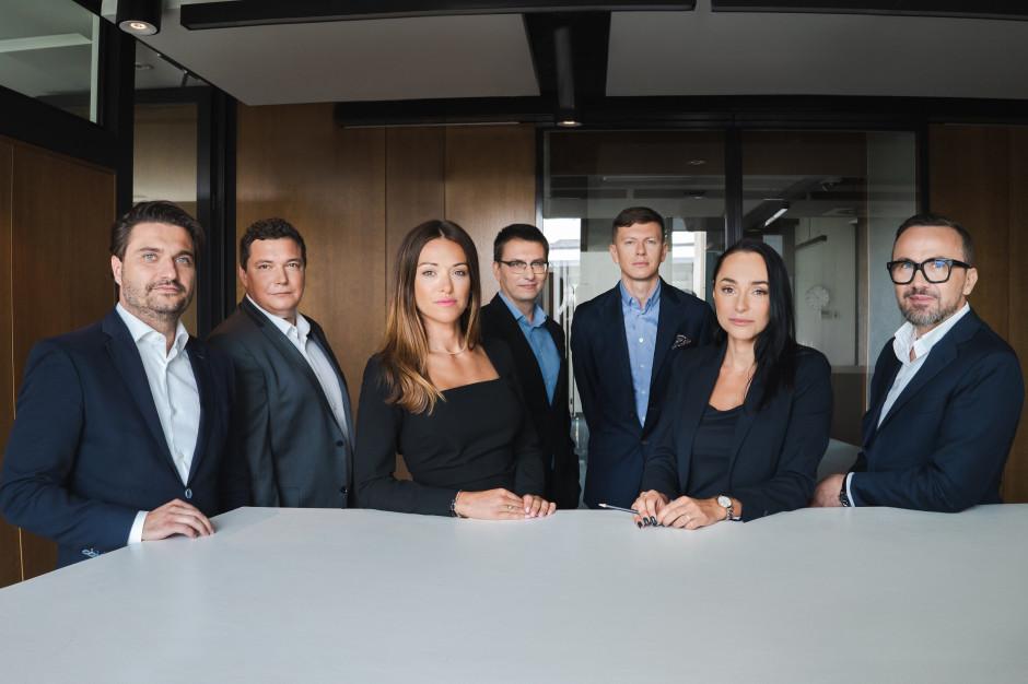 Kancelaria B2RLaw wzmacnia działalność w sektorze nieruchomości