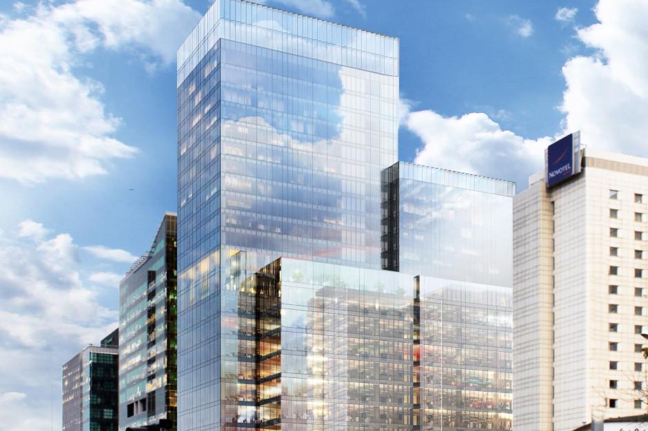 Andersia Silver ma być najwyższym budynkiem w Poznaniu, ale też jednym z najbardziej eko