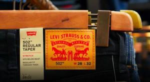 Levi's przejął amerykańską markę odzieży sportowej