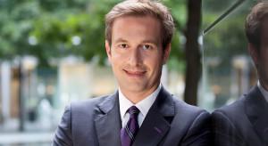 Nowy szef Logicenters w Polsce zadba o rozwój logistycznego ramienia NREP