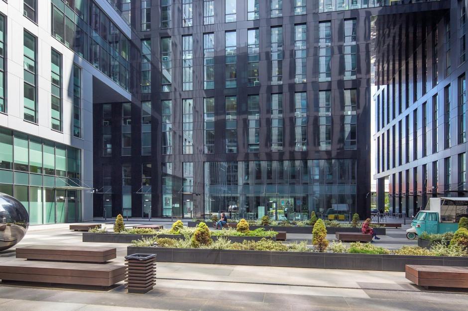 Quattro Business Park z przedłużonymi umowami i planami zmian