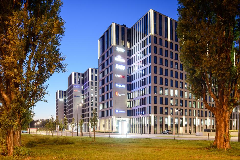 IAG GBS na dłużej w O3 Business Campus w Krakowie