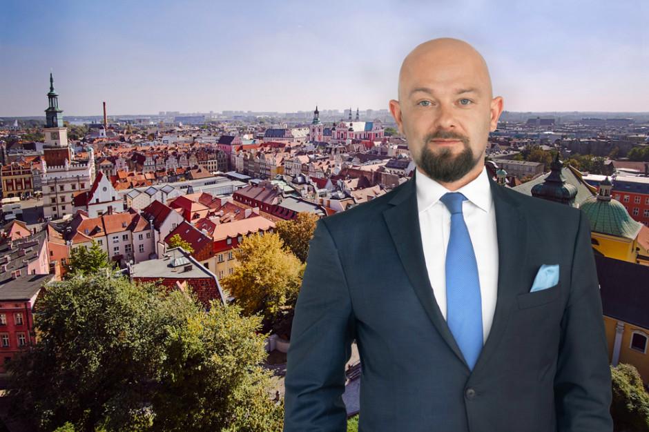 Biura w Poznaniu z dobrymi perspektywami. Wolumen transakcji wyższy niż przed rokiem